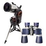 Binoculars & Optics