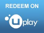 Redeem on UPlay
