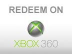 Redeem on Xbox 360