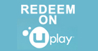 Redeem On Uplay