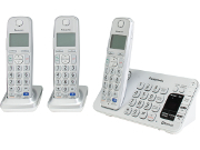 Cordless Phones & More