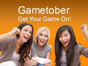 Gametober