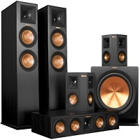 Home Theater and Audio