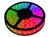 LED Multi-color Strip Lighting