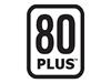 80 PLUS Certified