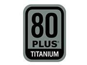 Certified 80 Plus Titanium Power Supplies