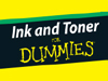Ink for Dummies