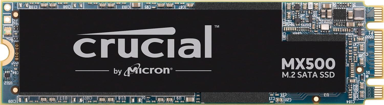 M.2 SATA SSDs