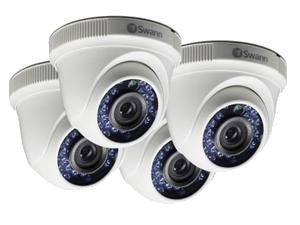 CCTV Analog Cameras
