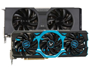Enthusiast Video Cards