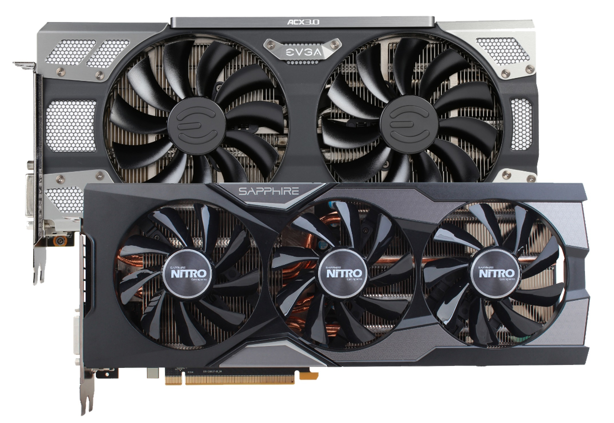 Gaming Video Cards