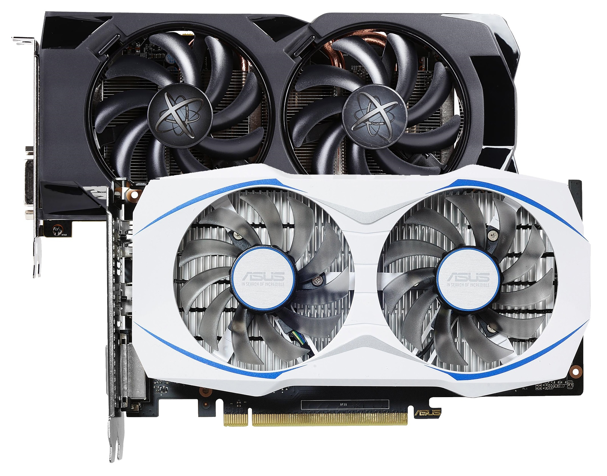 Performacne Video Cards