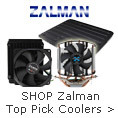 Shop Zalman Top Pick Coolers