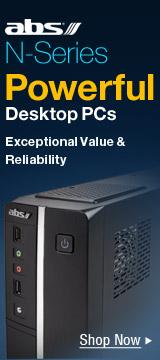 N-Series Dynamic Desktop PCs
