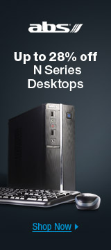 N Series Desktops