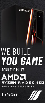 WE BUILD YOU GAME