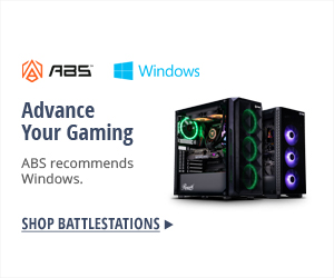 Advance Your Gaming