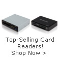 Top-Selling Card Readers
