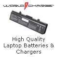 High quality Laptop Batteries & Chargers