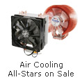 Air Cooling All-Stars On Sale