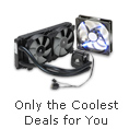 Only the Coolest Deals for You