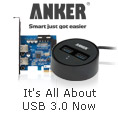 It's All About USB 3.0 Now