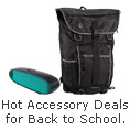 Hot accessory deals for back to school