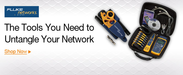 Tools You Need to Untangle Your Network
