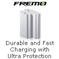 Durable and Fast Charging with Ultra Protection