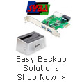 Easy Backup Solutions