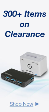 300+ Items on Clearance