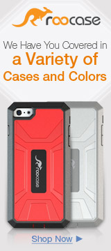 We Have You Covered in a Variety of Cases and Colors