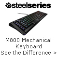 M800 MECHANICAL KEYBOARD