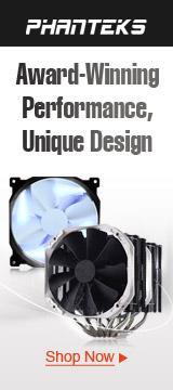 Award-Winning Performance, Unique Design