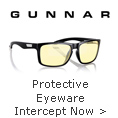 Protective Eyeware intercept now