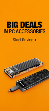 Big Deals in PC Accessories
