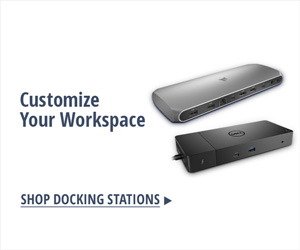 Customize Your Workspace