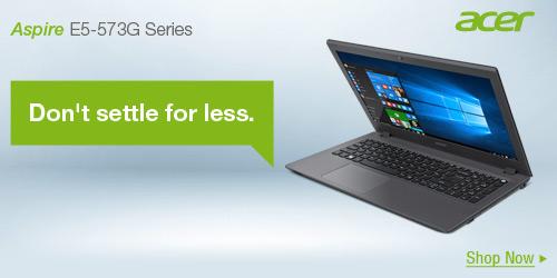 Acer Aspire E5-573G Series