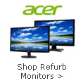 Shop Refurb Monitors