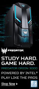 STUDY HARD. GAME HARD.