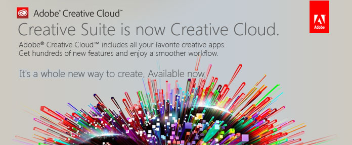All-new Creative Cloud desktop apps and services are here