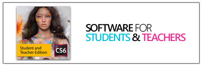 SOFTWARE FOR STUDENTS & TEACHERS