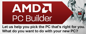 AMD PC Builder