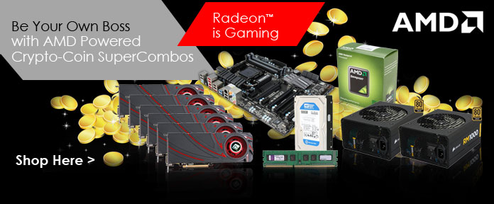 Radeon Is Gaming