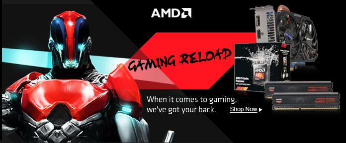 Gaming Reload