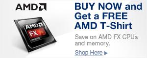 AMD FXing Serious Combos