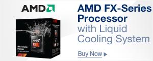 AMD FX-Series Processor