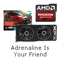Adrenaline Is Your Friend