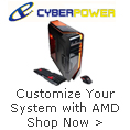 Customize your system with AMD