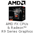 Get Free Own the road with AMD FX Processors and Radeon™ R9 Series Graphics